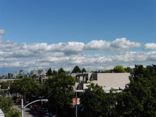 """Photo 18: 403 1978 VINE Street in Vancouver: Kitsilano Condo for sale in """"THE CAPERS BUILDING"""" (Vancouver West)  : MLS®# R2593406"""