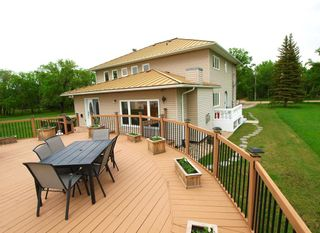 Photo 3: 1260 Liberty Street in Winnipeg: South Charleswood Residential for sale (1N)  : MLS®# 202114324