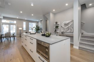 Photo 5: 4682 CAPILANO ROAD in North Vancouver: Canyon Heights NV Townhouse for sale : MLS®# R2535443