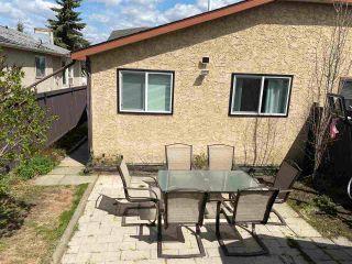 Photo 28: 4621 126 Avenue in Edmonton: Zone 35 House Half Duplex for sale : MLS®# E4244954