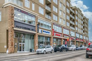Photo 3: 613 3410 20 Street SW in Calgary: South Calgary Apartment for sale : MLS®# A1127573