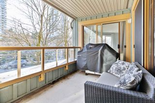 "Photo 16: 212 285 NEWPORT Drive in Port Moody: North Shore Pt Moody Condo for sale in ""BELCARRA"" : MLS®# R2529149"
