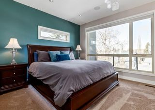Photo 13: 1922 22 Avenue NW in Calgary: Banff Trail Semi Detached for sale : MLS®# A1079833