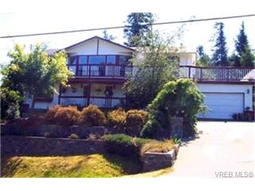 Main Photo:  in SOOKE: Sk Broomhill House for sale (Sooke)  : MLS®# 374854
