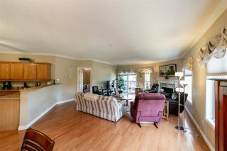 Photo 13: 201 260 Sturgeon Road: St. Albert Condo for sale : MLS®# E4225100