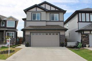 Photo 1: 17514 61A Street in Edmonton: Zone 03 House for sale : MLS®# E4252117