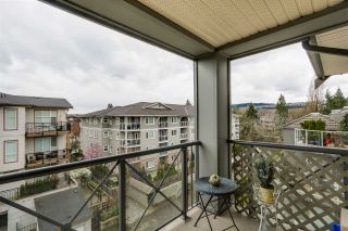 """Photo 10: 404 2330 WILSON Avenue in Port Coquitlam: Central Pt Coquitlam Condo for sale in """"SHAUGHNESSY WEST"""" : MLS®# R2046213"""