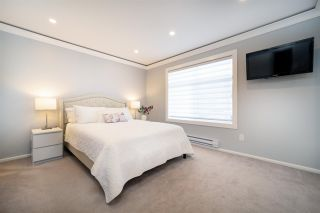 """Photo 12: 30 2538 PITT RIVER Road in Port Coquitlam: Mary Hill Townhouse for sale in """"River Court"""" : MLS®# R2590465"""