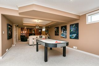Photo 38: 6 J.BROWN Place: Leduc House for sale : MLS®# E4227138