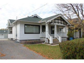 Photo 1: 11 ELMA Street: Okotoks House for sale : MLS®# C4084474