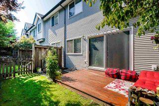 """Photo 14: 80 12677 63 Avenue in Surrey: Panorama Ridge Townhouse for sale in """"SUNRIDGE ESTATES"""" : MLS®# R2483980"""