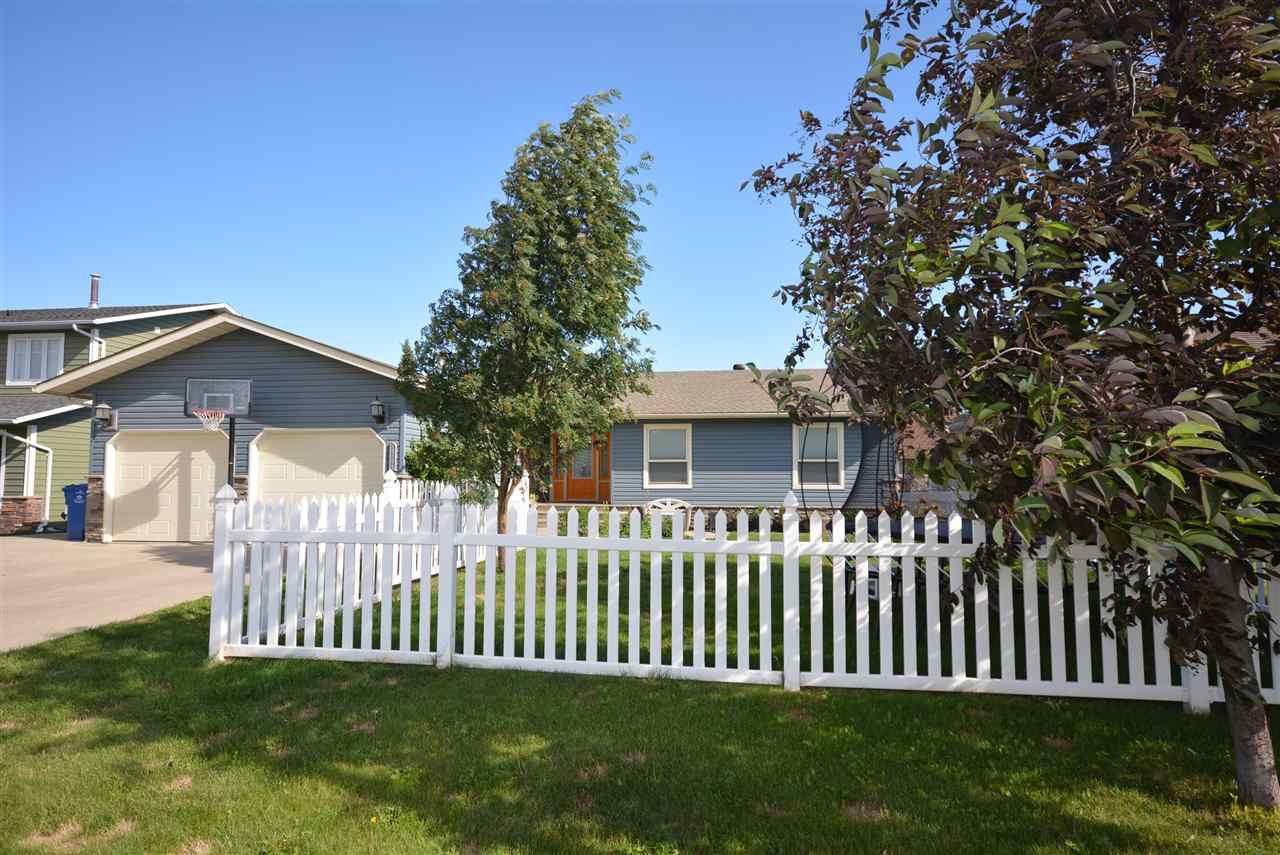 Main Photo: 10508 114 Avenue in Fort St. John: Fort St. John - City NW House for sale (Fort St. John (Zone 60))  : MLS®# R2167054