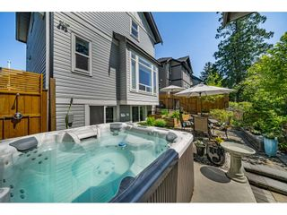 """Photo 30: 18090 67B Avenue in Surrey: Cloverdale BC House for sale in """"South Creek"""" (Cloverdale)  : MLS®# R2454319"""