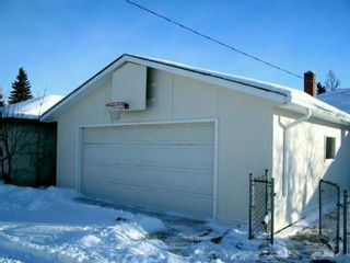 Photo 7: 75 POPLARWOOD Avenue in Winnipeg: St Vital Single Family Detached for sale (South East Winnipeg)  : MLS®# 2619889