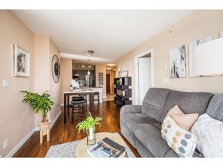 """Photo 9: 1507 833 AGNES Street in New Westminster: Downtown NW Condo for sale in """"THE NEWS"""" : MLS®# R2617269"""