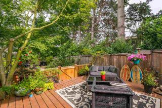 """Photo 17: 7 1828 LILAC Drive in Surrey: King George Corridor Townhouse for sale in """"Lilac Green"""" (South Surrey White Rock)  : MLS®# R2391831"""