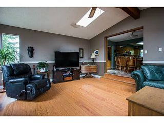 Photo 9: 338 OXFORD Drive in Port Moody: College Park PM House for sale : MLS®# V1129682