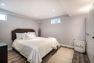 Photo 28: 532 Country Club Boulevard in Winnipeg: Westwood Residential for sale (5G)  : MLS®# 202101583