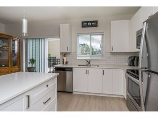 Photo 9: 301 32789 BURTON Avenue in Mission: Mission BC Townhouse for sale : MLS®# R2177756