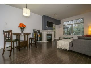 "Photo 3: 113 2330 WILSON Avenue in Port Coquitlam: Central Pt Coquitlam Condo for sale in ""SHAUGHNESSY WEST"" : MLS®# R2006206"