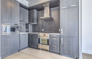 Photo 4: 455 Front St Unit #705 in Toronto: Waterfront Communities C8 Condo for sale (Toronto C08)  : MLS®# C3710790