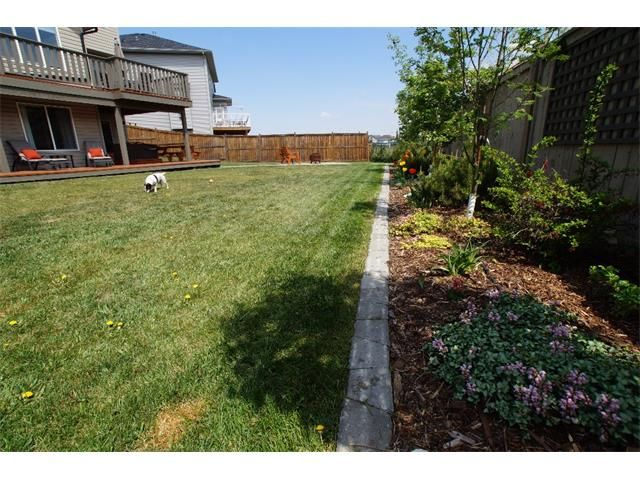 Photo 11: Photos: 34 WESTON GR SW in Calgary: West Springs Detached for sale : MLS®# C4014209