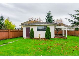"""Photo 27: 22262 46A Avenue in Langley: Murrayville House for sale in """"Murrayville"""" : MLS®# R2519995"""