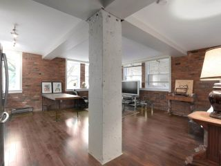 """Photo 6: 205 233 ABBOTT Street in Vancouver: Downtown VW Condo for sale in """"ABBOTT PLACE"""" (Vancouver West)  : MLS®# R2590257"""