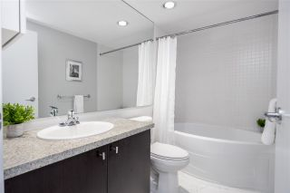 Photo 20: 405 124 W 1ST STREET in North Vancouver: Lower Lonsdale Condo for sale : MLS®# R2458347
