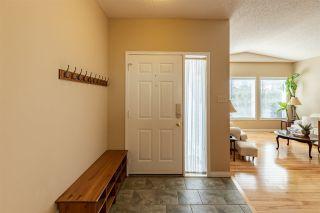 Photo 3: Dechene House for Sale - 263 DECHENE RD NW