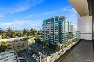 Photo 18: DOWNTOWN Condo for sale : 2 bedrooms : 2604 5th Ave #802 in San Diego