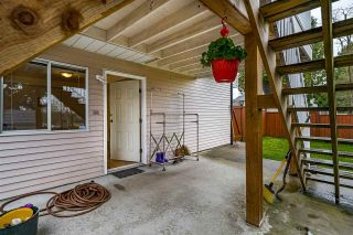 Photo 29: 19588 114B Avenue in Pitt Meadows: South Meadows House for sale : MLS®# R2566314