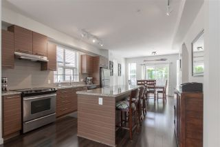 """Photo 9: 149 7938 209 Street in Langley: Willoughby Heights Townhouse for sale in """"Red Maple Park by Polygon"""" : MLS®# R2317037"""