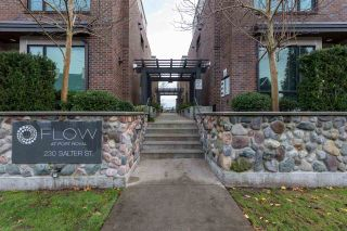 "Photo 36: 21 230 SALTER Street in New Westminster: Queensborough Townhouse for sale in ""FLOW"" : MLS®# R2529963"