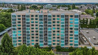 """Photo 1: 602 12148 224 Street in Maple Ridge: East Central Condo for sale in """"Panoramma"""" : MLS®# R2601089"""