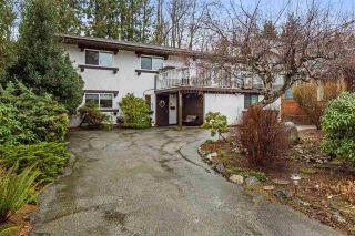 Photo 1: 9189 APPLEHILL Crescent in Surrey: Queen Mary Park Surrey House for sale : MLS®# R2621873