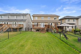 Photo 31: 17 Deer Coulee Drive: Didsbury Semi Detached for sale : MLS®# A1140934