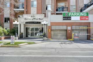 Photo 3: 102 881 15 Avenue SW in Calgary: Beltline Apartment for sale : MLS®# A1120735