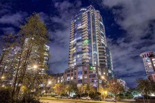 "Photo 24: 203 1188 QUEBEC Street in Vancouver: Downtown VE Condo for sale in ""City Gate One By Bosa"" (Vancouver East)  : MLS®# R2510163"