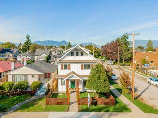Photo 40: 977 KASLO Street in Vancouver: Renfrew VE 1/2 Duplex for sale (Vancouver East)  : MLS®# R2619440