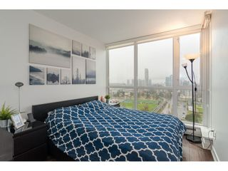 """Photo 12: 2504 10777 UNIVERSITY Drive in Surrey: Whalley Condo for sale in """"City Point"""" (North Surrey)  : MLS®# R2539376"""