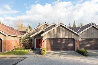 """Photo 38: 28 4055 INDIAN RIVER Drive in North Vancouver: Indian River Townhouse for sale in """"Winchester"""" : MLS®# R2540912"""