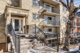 Photo 16: 103 920 Royal Avenue SW in Calgary: Lower Mount Royal Apartment for sale : MLS®# A1088426
