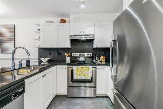 """Photo 3: 212 4550 FRASER Street in Vancouver: Fraser VE Condo for sale in """"CENTURY"""" (Vancouver East)  : MLS®# R2580667"""