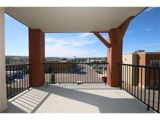 Photo 29: 2301 505 RAILWAY Street W: Cochrane Condo for sale : MLS®# C4027722