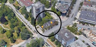 Photo 2: 751 LONSDALE Avenue in North Vancouver: Central Lonsdale Land Commercial for sale : MLS®# C8036484