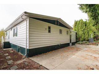"""Photo 20: 15 1640 162 Street in Surrey: King George Corridor Manufactured Home for sale in """"CHERRY BROOK PARK"""" (South Surrey White Rock)  : MLS®# R2145736"""