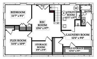 Photo 21: 2439 22A Street NW in Calgary: Banff Trail Detached for sale : MLS®# A1135055