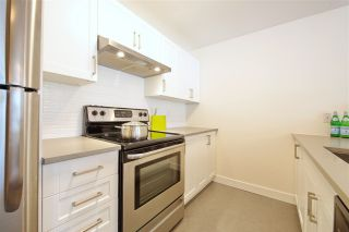 """Photo 2: 110 99 BEGIN Street in Coquitlam: Maillardville Condo for sale in """"Le Chateau"""" : MLS®# R2248058"""