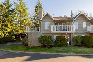 "Photo 3: 46 21848 50 Avenue in Langley: Murrayville Townhouse for sale in ""Cedar Crest Estates"" : MLS®# R2533309"